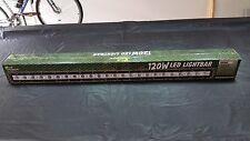 Ironman 4x4 120W LED Cre Bar ILEDSR1016 RRP $440