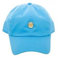 La leyenda de ZELDA: el Pin De Escudo Silvestre Aliento OF Azul Gorra De Béisbol Gorro de Papá
