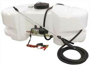 Fimco Lg-25-Ec 25-Gallon Spot Sprayer