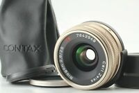 【TOP MINT】 Contax Carl Zeiss Biogon T* 28mm f/2.8 G1 G2 C/Y from JAPAN #505