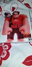 Wreck It Ralph 3D+2D Blu-Ray BLUFANS Exclusive FullSlip Steelbook - Sticker/Book