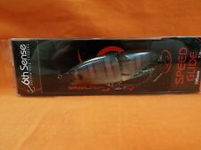 ;6Th Sense Speed Glide 100Mm 7/8Oz Bluegill Spawn