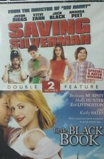 Saving Silverman / Little Black Book (Double Feature, Dvd, 2013, Mill Creek) New