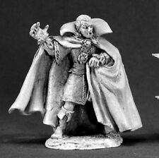 Reaper Miniatures Kaspar Von Mondstein Vampire 03387 Dark Heaven Unpainted Mini