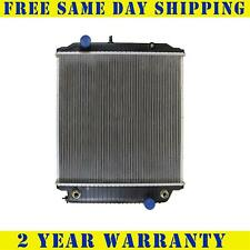 Radiator For Bluebird Fits School Bus BLU08