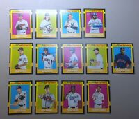2020 TOPPS HERITAGE BASEBALL  New Age Performers  U-PICK COMPLETE YOUR SET