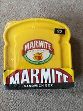 NEUF marmite Lunch Sandwich Box