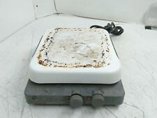 Bad Corning Pc 520 Laboratory Hot Plate And Magnetic Stirrer Defective As Is