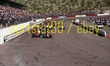 Vintage Sprint Car Race Negatives - Copper World Classic @ Phoenix PIR 1735