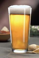 Libbey Pint Glass with DuraTuff Rim (1639HT), 16oz