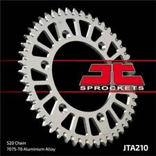 HONDA CR125 R 03 - 07 JT ALUMINIUM REAR SPROCKET 52 TOOTH 520 PITCH JTA210.52