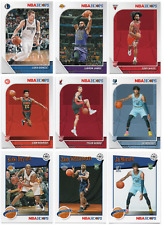 2019-20 Hoops Stars / Rookie RC / Tribute Pick Any Complete Your Set - Qty Avail