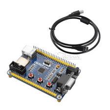 C8051F340 Development Board MicroController C8051F Mini System + USB Cable Neu