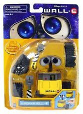 Disney / Pixar Deluxe Figures U-Repair Wall-E Figure