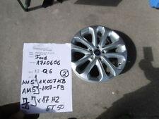 Ford C-Max Alloy Wheel 7JX17'' ET50 Alufelge 5x2-Speichen-Design silber 17 Zoll
