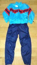 Vintage Nylon Adidas Trainingsanzug Jogginganzug - 80er / 90er  D8 - XL - NEU