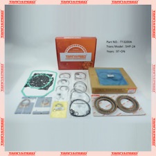 ZF5HP-24 BMW Automatic transmission parts master repair kit Transpeed T13200A