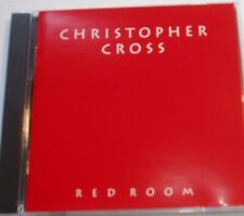 Red Room by Christopher Cross CD VERY GOOD