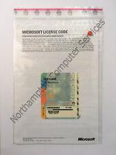 MS Windows SBS 2003 OEM 5 User Cals Small Business Server X11 - 45357 T74-01040