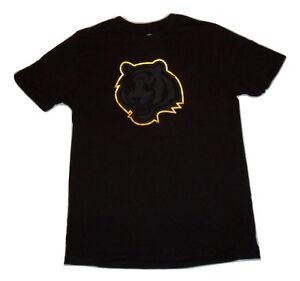 NFL Cincinnati Bengals Logo T-Shirt Youth Sizes Limited Edition Gold Design