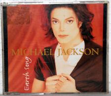 Single-CD MICHAEL JACKSON - Earth Song