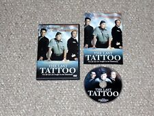 The Last Tattoo DVD 2001 Complete Anchor Bay John Reid