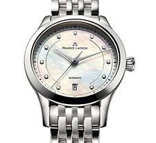 Maurice Lacroix Damen Uhr Automatik  LC6016-SS002-170 , Neu & OVP , 2150 €