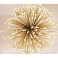 100+15 free bamboo wooden sticks, candy floss wooden sticks, candy floss