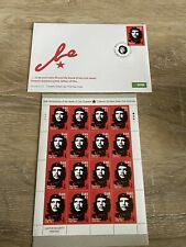 Che Guevara Stamps(1B) And FDC
