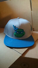 Teenage Mutant Ninja Turtles Leonardo Snapback Baseball Cap Hat UK Seller