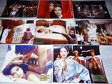 just jaeckin LE DERNIER AMANT ROMANTIQUE !  photos prestige grand format  1977 .
