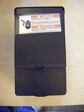 NON-METALLIC AIR CONDITIONER DISCONNECT - NEW - 60 AMPERE 250 VOLT NON-FUSIBLE