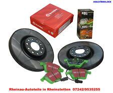Brembo MAX Sport Bremsscheiben 286mm VA-VOLVO S60,V70 II, XC70,S 80,diverse Mod