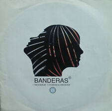 "7"" 1991 ! BANDERAS : This Is Your Life // MINT- \"