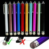 Mesh Touch Screen Stylus Metal Capacitive Pen for Smart CellPhone Tablet PC