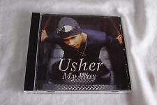 Usher - My Way CD 1998
