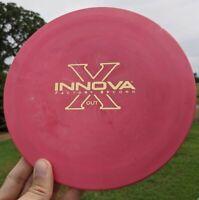 Rare Swirly PFN Star FL Innova Disc Golf PENNED New 171g
