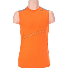 Fox Agent Orange Strength Sleeveless T-Shirt - 08619-289-M