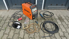 MAG Schweißmaschine Kemppi Kempact MIG 2520 mit viel Zubehör , super Zustand !!!