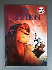 Le Roi Lion neuf ! Editions Disney, Hachette Collections, 2015