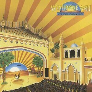 WISHBONE ASH / LIVE DATES 2 (1CD) NEW CD