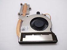 Genuine DELL  INSPIRON 15-3558  Fan + Heatsink R9JV6 460.03101.0021 /F1