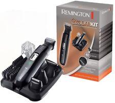 NEW REMINGTON PG6130 Groom Kit 4 in 1 Trimmer Clipper for beard, nose,mustache
