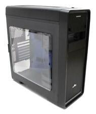 Enermax Ostrog ADV ATX PC-Gehäuse MidiTower USB 3.0 Acrylfenster schwarz #312364