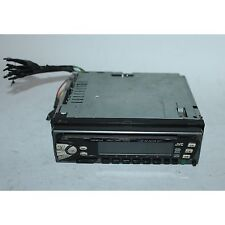 (1273) Autoradio JVC KD-S673R universale usato (1-5-B-5)