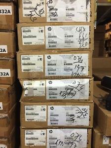 J9582A I Brand New Sealed HP Procurve 3800 series Fan Tray