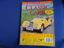 CLASSIC CARS MAGAZINE BENTLEY PORSCHE JAGUAR E-TYPE 9.1994 SW