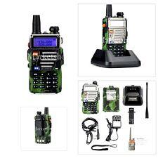 Baofeng UV-5R+ PLUS Speaker Cable V/UHF Dual Band FM Ham Two-way Radio Antenna