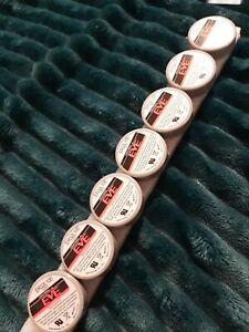 Lot of 7 EVE ER32L100 3.6V 1.7Ah  Lithium Battery Nickel Pin Backup