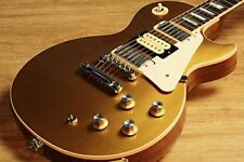 Gibson USA / Les Paul Artist Series Pete Townshend Deluxe Gold Top 1976 Gibson L